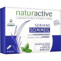 NATURACTIVE SERIANE STRESS X 30 KAPSULA - PIERRE FABRE