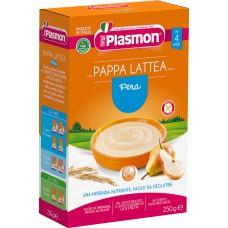 PAPPA LATTEA PERA 250 g - PLASMON®