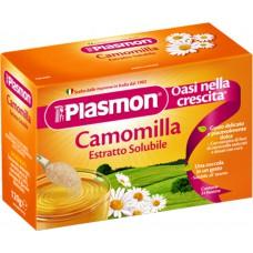 CAMOMILLA ESTRATTO SOLUBILE 24 BUSTINA - PLASMON®