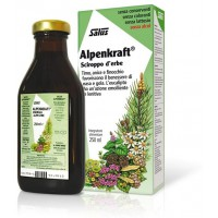 Alpenkraft® Shurup Bimor - Kundër Simptomave të Gripit  250 mL - SALUS HAUS