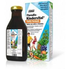 Kindervital® MultiViatmina për Fëmijë 250 mL - SALUS HAUS