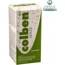 COLBEN 20 mL - SHEDIRPHARMA