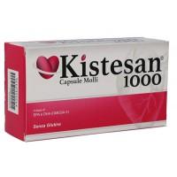 KISTESAN 1000 X 20 KAPSULA XHELATINOZE - SHEDIRPHARMA