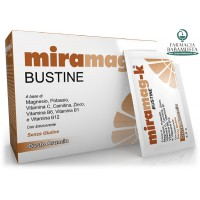 MIRAMAG-K® X 20 BUSTINA - SHEDIRPHARMA