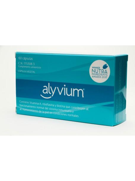 ALYVIUM X 60 KAPSULA - Solvitae Medical