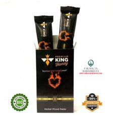 PREMIUM KING HONEY X 2 BUSTINA - MJALT AFRODIZIAK