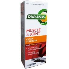 RUB • A535 ANTIPHLOGISTINE 100 g - KREM KUNDRA DHIMBJEVE NE KYCE DHE MUSKUJ - FORTESI EXTRA