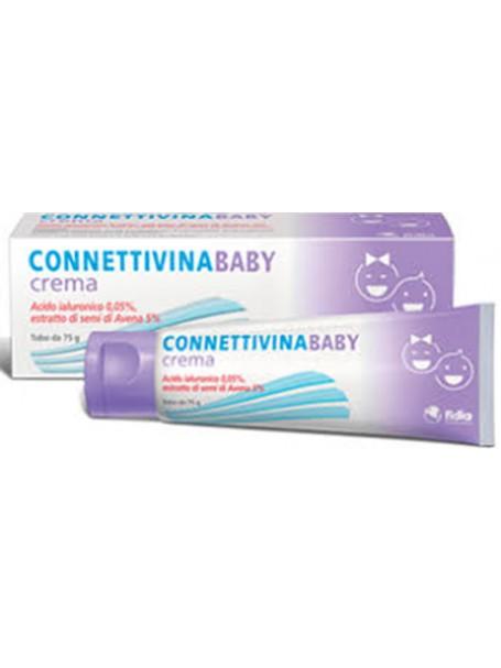 CONNETTIVINA BABY CREMA - FIDIA