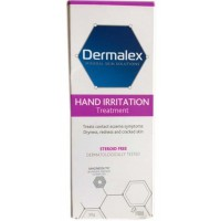 DERMALEX HAND IRRITATION TREATMENT 30 g - DERMALEX