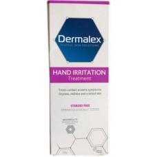 DERMALEX HAND IRRITATION TREATMENT 30 g - DERMALEX