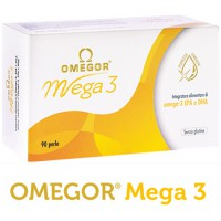 OMEGOR MEGA 3 X 90 PERLE