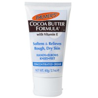 HANDS, ELBOWS, KNEES, FEET CREAM - CONCENTRATED CREAM 60 g - PALMERS