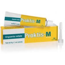 PROCTIS M UNGUENTO RETTALE 30 g