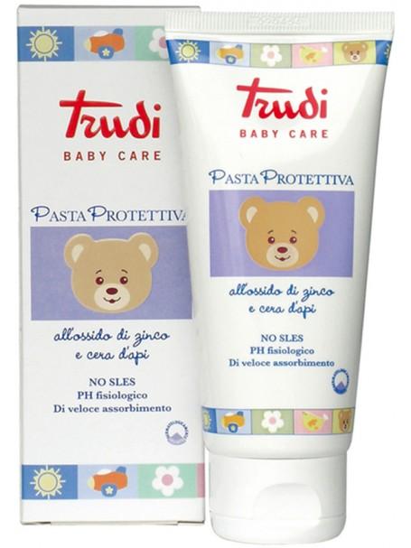 PASTA PROTETTIVA 100 mL - TRUDI BABY CARE