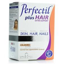 PERFECTIL PLUS HAIR EXTRA SUPPORT - VITABIOTICS