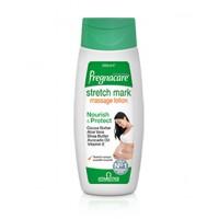 PREGNACARE® STRETCH MARK MASSAGE LOTION 200 mL - VITABIOTICS