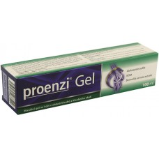 PROENZI GEL  100 mL - WALMARK