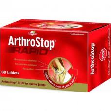 ARTHROSTOP RAPID X 60 TABLETA - WALMARK
