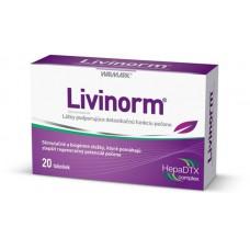 LIVINORM® X 30 KAPSULA - WALMARK