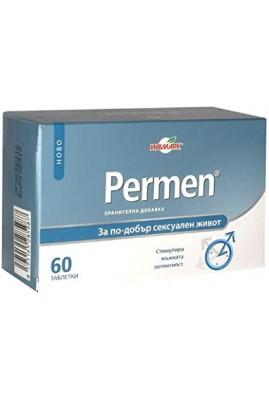 PERMEN X 30 TAB - WALMARK