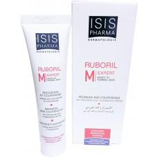RUBORIL M EXPERT 40 mL - ISIS PHARMA