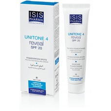 UNITONE 4 REVEAL SPF 20 30 mL - ISISPHARMA