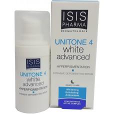 UNITONE 4 WHITE ADVANCED 15 mL - ISISPHARMA