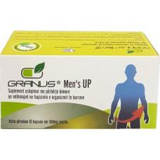 GRANUS - MEN'S UP X 10 KAPSULA - STIMULANT SEKSUAL BIMOR